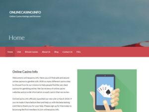 OnlineCasino.info